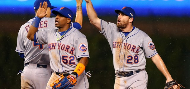 New York Mets vs. Chicago Cubs National League Championship Series Game 4 Predictions, Pick, Odds & Betting Preview – October 21, 2015