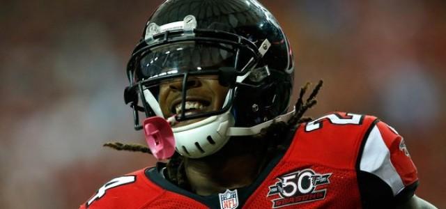 Atlanta Falcons vs. New Orleans Saints Predictions, Odds, Picks and NFL Betting Preview – October 15, 2015