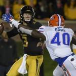 Missouri Tigers vs. Georgia Bulldogs Predictions, Odds, Picks And Preview – October 17, 2015
