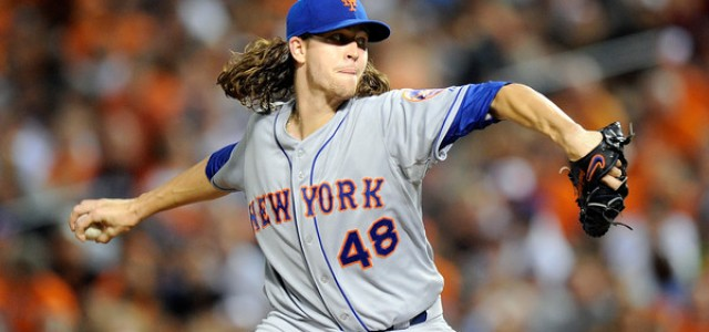 mets vs dodgers playoffs nfl bettings lines