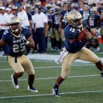 Navy Midshipmen vs. Notre Dame Fighting Irish Predictions, Picks, Odds, and NCAA Football Betting Preview – October 10, 2015