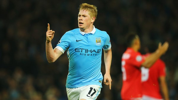 EPL Manchester United Vs Manchester City Predictions And