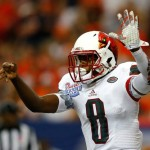Louisville Cardinals vs. Florida State Seminoles Predictions, Picks, Odds, and NCAA Football Betting Preview – October 17, 2015