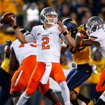 Oklahoma State Cowboys vs. Texas Tech Red Raiders Predictions, Picks, Odds, and NCAA Football Betting Preview – October 31, 2015