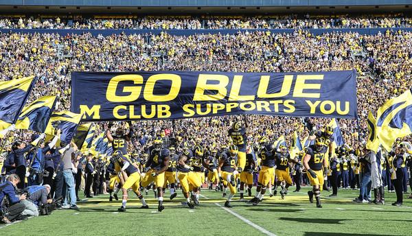 Michigan State vs Michigan Football Predictions, Picks and Preview