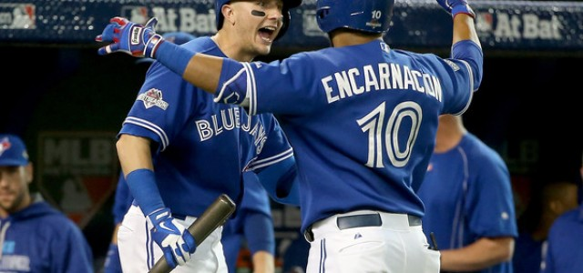 Best Games to Bet on Today: Kansas City Royals vs. Toronto Blue Jays & New York Mets vs. Chicago Cubs – October 20, 2015