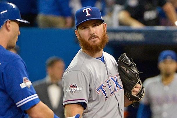 0572f6557 10 Best Beards in the MLB Baseball Postseason of 2015