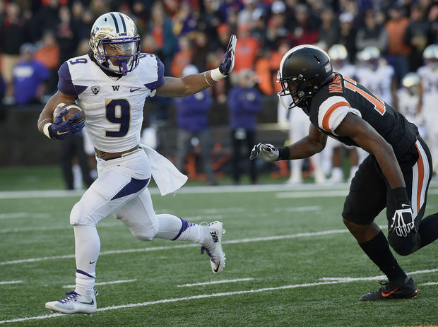 2015 Apple Cup Predictions, Odds & NCAA Betting Line Preview