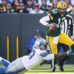 Green Bay Packers vs. Detroit Lions Predictions, Odds, Picks and NFL Betting Preview – December 3, 2015