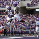 TCU Horned Frogs vs. Oklahoma State Cowboys Predictions, Picks, Odds, and NCAA Football Betting Preview – November 7, 2015