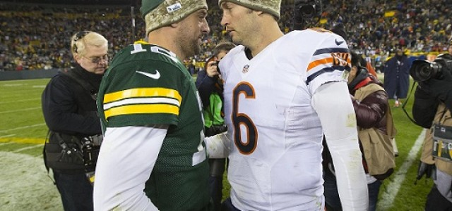 Chicago Bears vs. Green Bay Packers Predictions, Odds, Picks and NFL Betting Preview – November 26, 2015