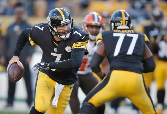 Steelers seahawks betting line