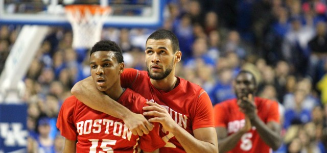 Kentucky Basketball Isn T Going Undefeated Or Winning The: Boston University Vs Kentucky Basketball Predictions