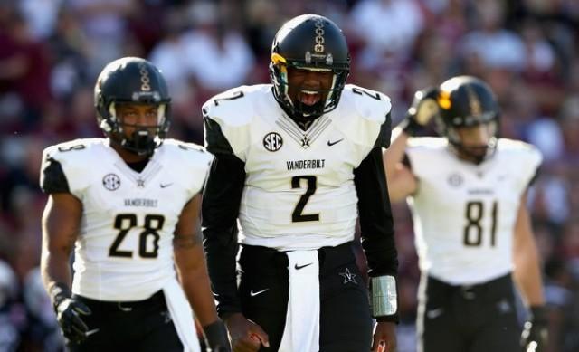 Vanderbilt Vs Florida Football Predictions And Betting Preview
