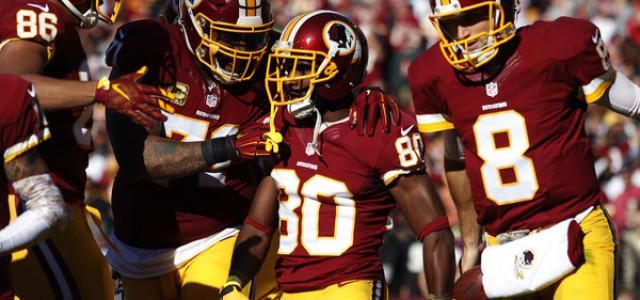 Washington Redskins vs. Carolina Panthers Predictions, Odds, Picks and NFL Betting Preview – November 22, 2015