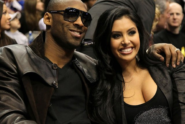 Players wives nba with famous Top 25