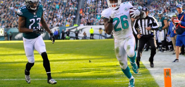 Miami Dolphins vs. New York Jets Predictions, Odds, Picks and NFL Betting Preview – November 29, 2015