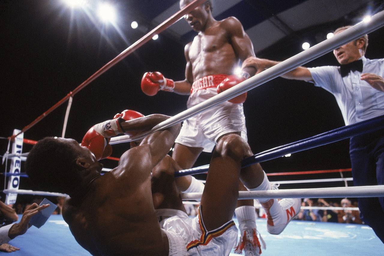 10 Best Boxing Fights of All Time