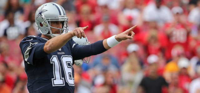 Dallas Cowboys vs. Washington Redskins Predictions, Odds, Picks and NFL Betting Preview – December 7, 2015