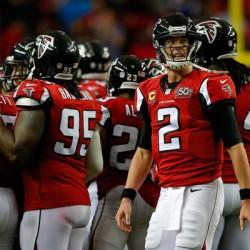 Atlanta Falcons vs. Tampa Bay Buccaneers Predictions, Odds, Picks and NFL Betting Preview – December 6, 2015
