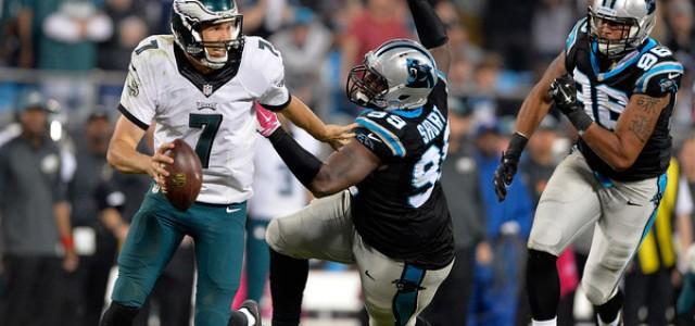 Philadelphia Eagles vs. Dallas Cowboys Predictions, Odds, Picks and NFL Betting Preview – November 8, 2015