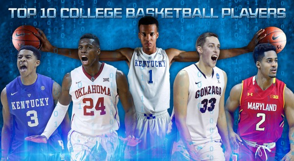best ncaa basketball players how to place bets on sports