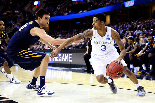 Kentucky Basketball Top 5 Point Guards Of The John: Best Point Guards In College Basketball For The 2015-16