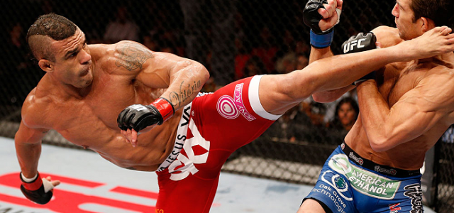 UFC Fight Night 77: Belfort vs. Henderson Predictions and Preview