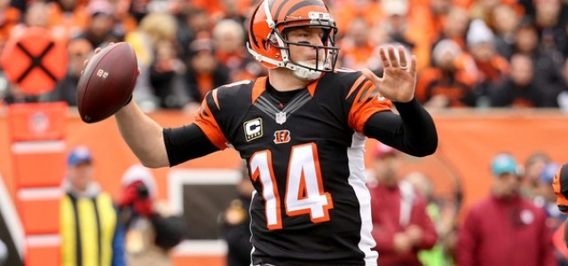 Cincinnati Bengals vs. Cleveland Browns Predictions, Odds, Picks and NFL Betting Preview – December 6, 2015