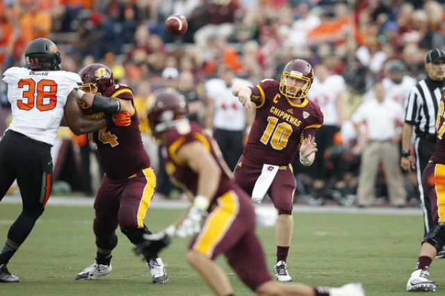 Central Michigan Football Betting Line - image 7