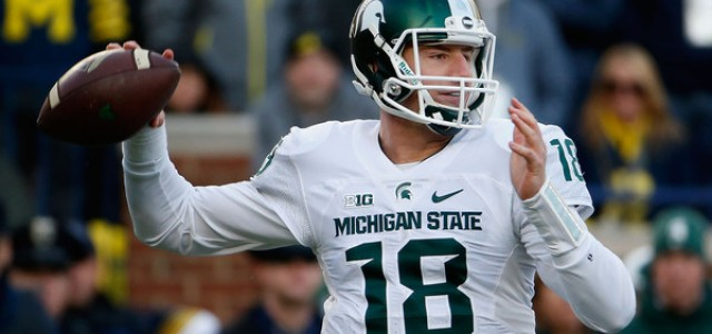 Michigan State Spartans vs. Iowa Hawkeyes Big Ten Championship Game Predictions, Odds, Picks and NCAA Football Betting Preview – December 5, 2015