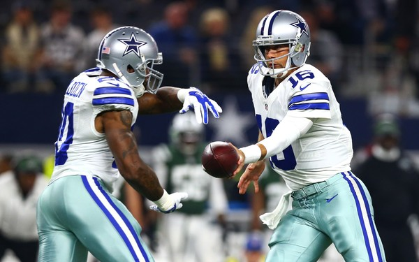 Washington Redskins vs Dallas Cowboys Predictions, Picks and Preview
