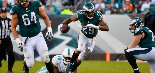 Philadelphia Eagles vs. New York Giants Predictions, Odds, Picks and NFL Betting Preview – January 3, 2015