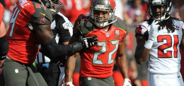 Tampa Bay Buccaneers vs. St. Louis Rams Predictions, Odds, Picks and NFL Betting Preview – December 17, 2015