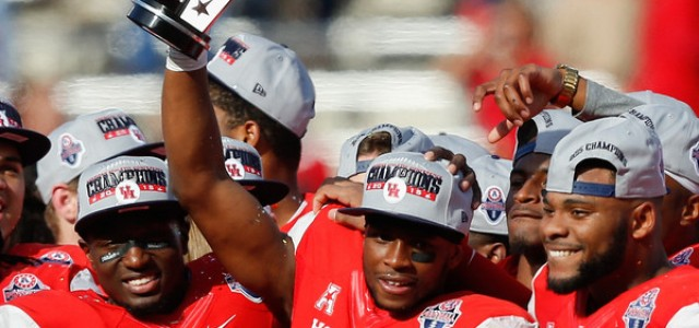 Houston vs florida state betting preview