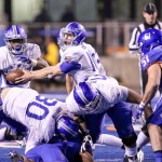 Air Force Falcons vs. San Diego State Aztecs Mountain West Championship Game Predictions, Odds, Picks and NCAA Football Betting Preview – December 5, 2015