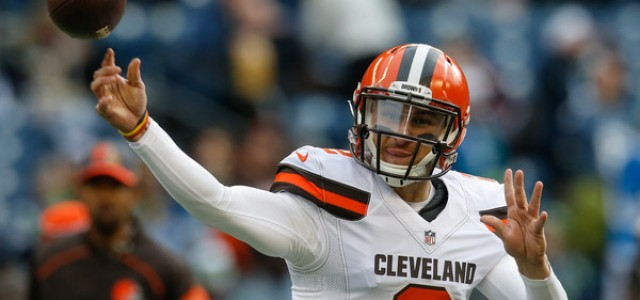 Cleveland Browns vs. Kansas City Chiefs Predictions, Odds, Picks and NFL Betting Preview – December 27, 2015