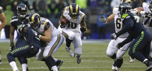 St. Louis Rams vs. San Francisco 49ers Predictions, Odds, Picks and NFL Betting Preview – January 3, 2015
