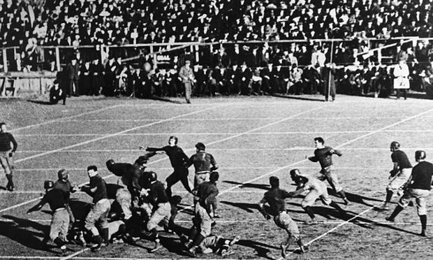 Worst NCAA College Football Bowl Names