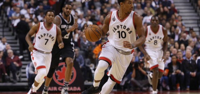 Best Games to Bet on Today: Heat vs Raptors and Pacers vs ...