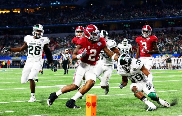 college playoff bowls national championship rankings