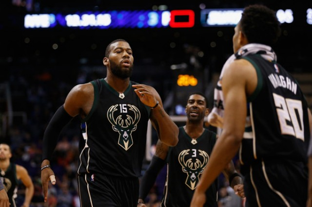 5 Reasons Why the Milwaukee Bucks Will Make the 2016 NBA Playoffs