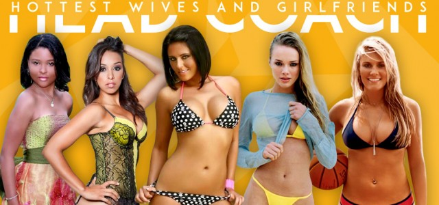 Top 10 Hottest WAGs of Head Coaches