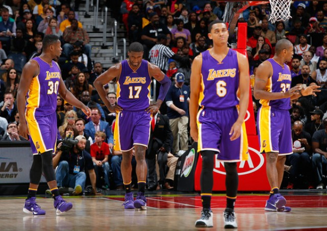 Los Angeles Lakers vs. Golden State Warriors Predictions, Picks and ...