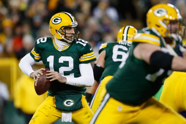 Green Bay Packers vs. Washington Redskins NFC Wild Card Round Predictions 377610d0a