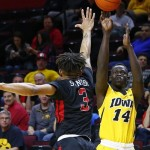 Iowa Hawkeyes vs. Illinois Fighting Illini Predictions, Picks, Odds and NCAA Basketball Betting Preview – February 7, 2016