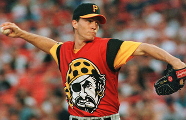 Ugliest Uniforms and Jerseys in Sports History