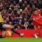English Premier League Liverpool vs. Manchester United Predictions, Odds, Picks and Betting Preview – January 17, 2016