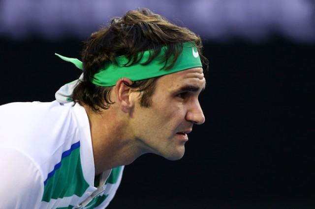 Roger Federer vs. Alexandr Dolgopolov Predictions, Odds, Picks, and ...