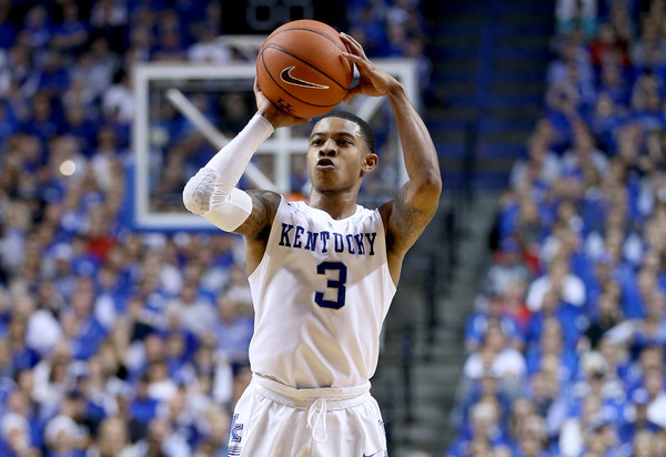 Kentucky Basketball Our First Look At The New Wildcats In: Kentucky Vs LSU Basketball Predictions, Picks, Odds And